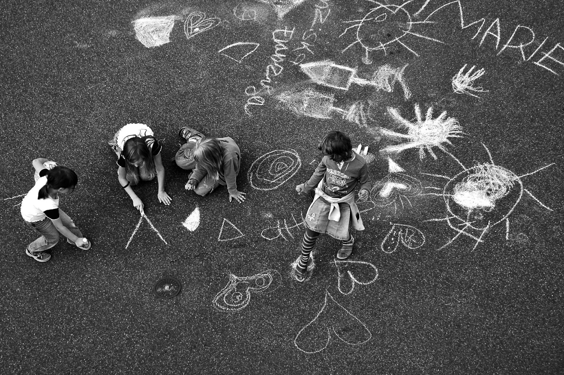 Helmut Plaha, Kinder