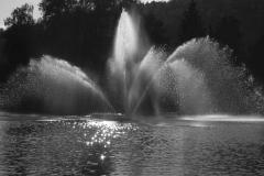 Baerbel Bornhoeft, Wasserfontaene