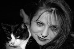 Kathrin Grimm, Ein Herz und eine Seele