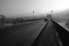 Mainbrücke Miltenberg