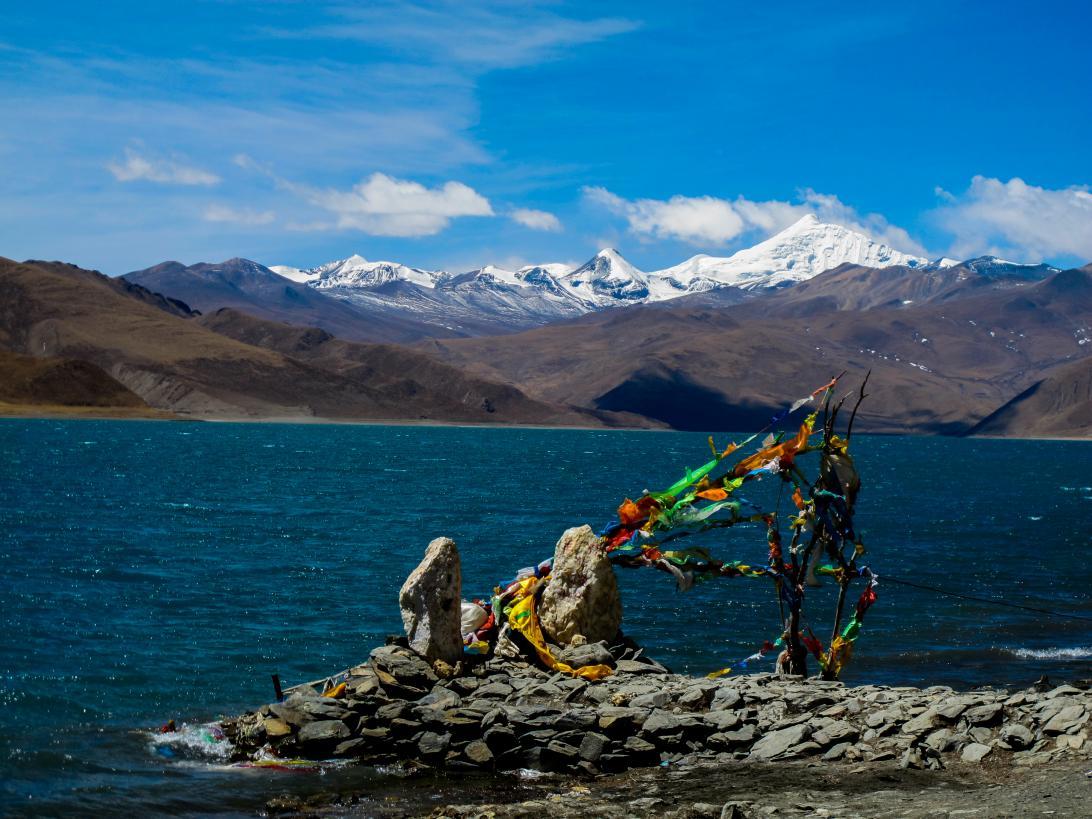 Anja_Giegerich_Tibetische Weite