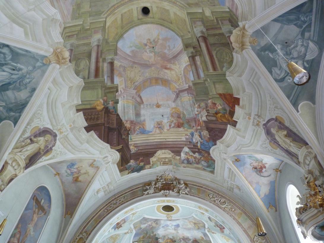 Breitenbach_Annemarie_Kirche in Gluderns
