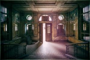 Andre Fischer - Licht ins Dunkel