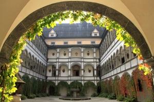 Elke Berberich_Schloss Grein