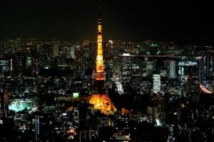 Ulsamer_Robert_Eifelturm in Tokyo