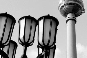 Wolfgang Kuhlen, Berlin-alt und neu