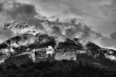 Elke Berberich, Wetterumschwung