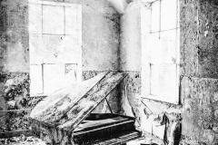 Franziska Ehrlich, vergangener Glanz
