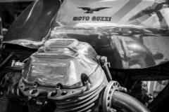 Martin Speth, Moto Guzzi